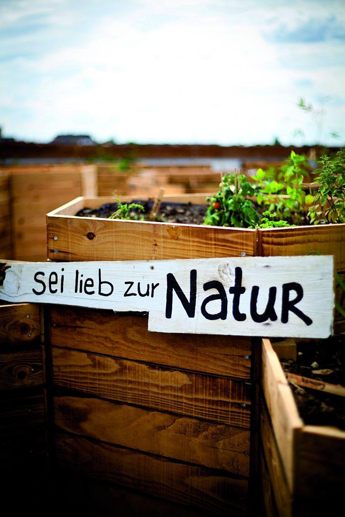 Gartenvorträge